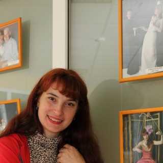 MariyaLisichkina avatar