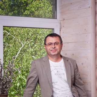 YuriyKrasnikov avatar