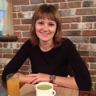 YuliaAlmazova avatar