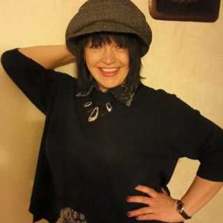 SvetlanaIlovaiska avatar
