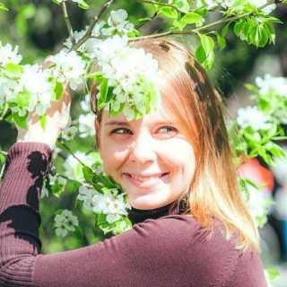 MariaKovrigina avatar