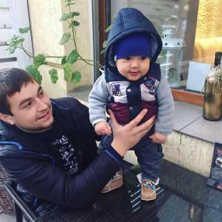 AleksandrDzebinskiy avatar