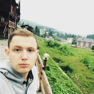 AlekseyKuchma avatar
