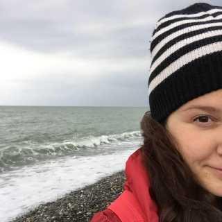 KrivoruchkoAlexandra avatar