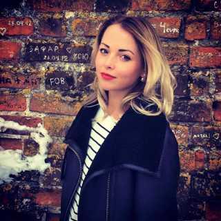 AnnaYakimova avatar