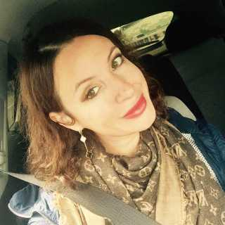 VictoriaKostikova avatar