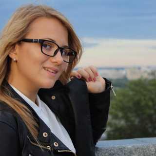 JuliaMetalnikova avatar