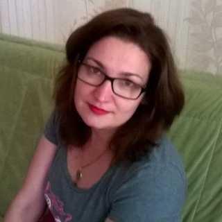 AlexandraUshakova avatar