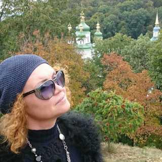 ValentinaOsiyanenko avatar