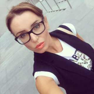 SvetlanaStihina avatar