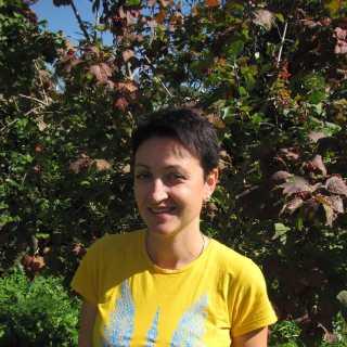GalinaKorobenko avatar