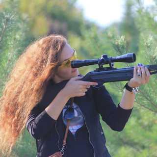 OlenkaVishnevskaya avatar