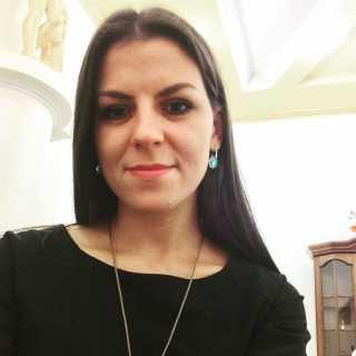 ViktoriaPavlyk avatar
