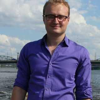 AlekseyChumik avatar