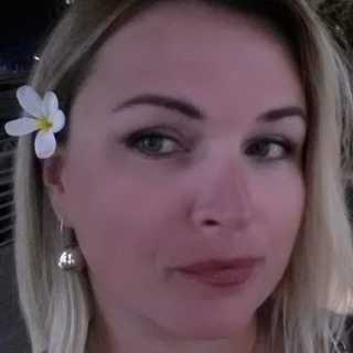 ElenaSychevskaya avatar