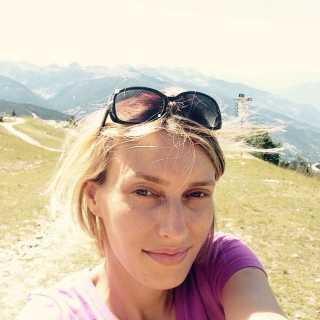 KseniyaKotlyarova avatar