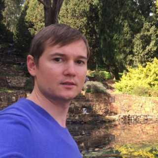 NikolayBataikin avatar