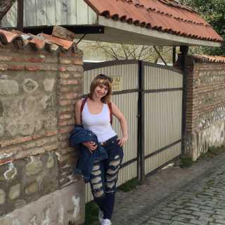 OxanaGavrilova avatar