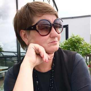 AgritaGulaneKomarova avatar