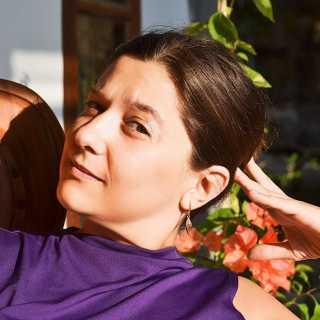 KseniaSokol avatar