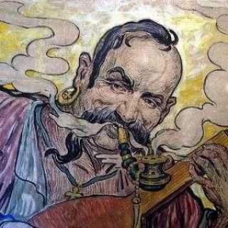 AnatoliyVershigora avatar