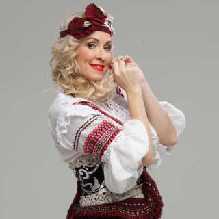 ElenaSelikhova avatar