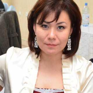 AsiyaDosik avatar