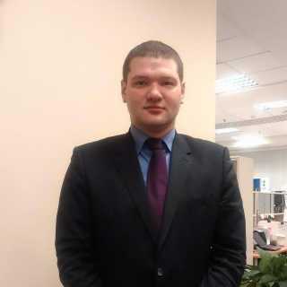 KirillTumanov avatar