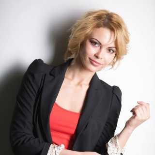 EkaterinaZhivotkova avatar