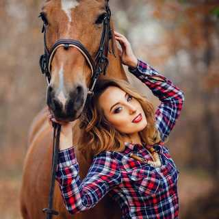 KseniyaShadurskaya avatar