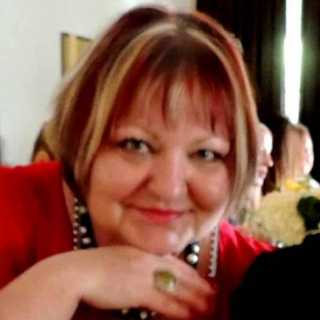 ZhannaUrodovskikh avatar