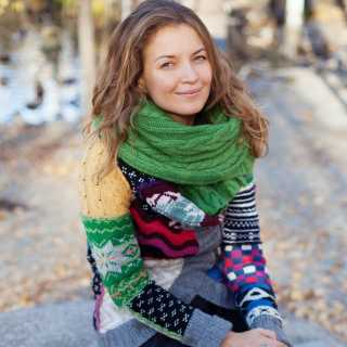 SvetlanaFominykh avatar