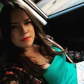 ValeriyaNikiforova avatar