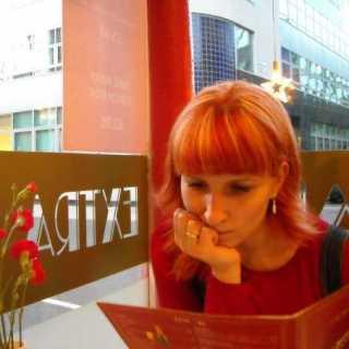 ElenaKasatkina avatar