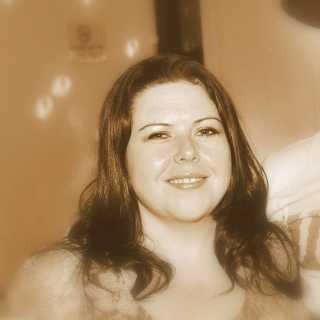 MarinaBarsukKraus avatar