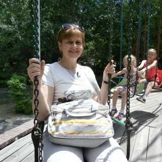 YuliaKazakova avatar