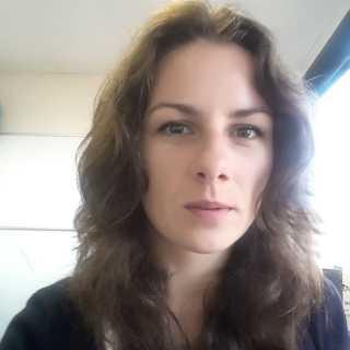 MariiaTereshchenko avatar