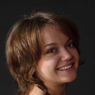VeraMorozova avatar