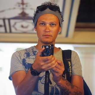 EduardNasyrov avatar