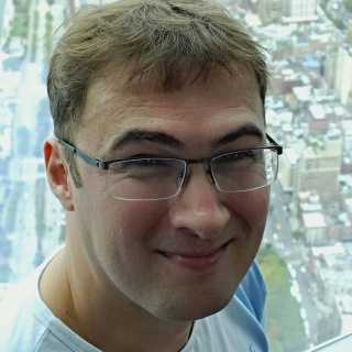 ArturSabitov avatar