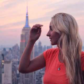 OlesyaBraitseva avatar