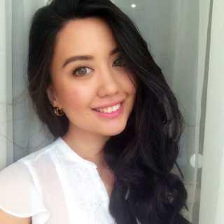 MalikaAshirbekova avatar