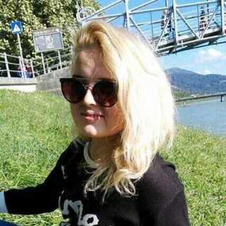 KsyushaIzmalkova avatar