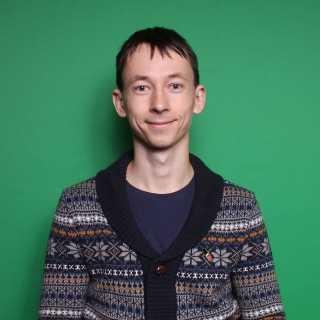 OlegRebenko avatar