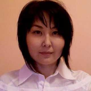 AnarishkaBat avatar