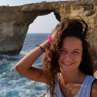 GiuliaPernice avatar