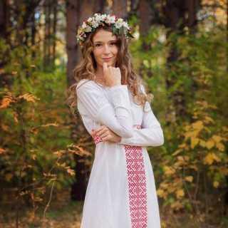 ZhannaErohina avatar