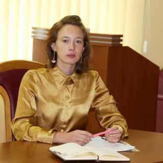 OksanaPolurez avatar