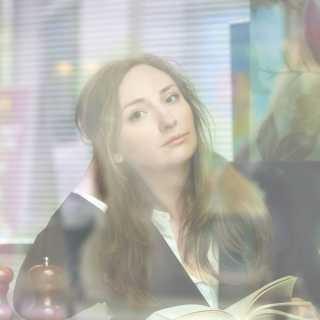 OlgaBugajenko avatar
