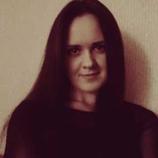 AnastasiyaManchak avatar